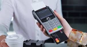 Does a Small business need a card machine?
