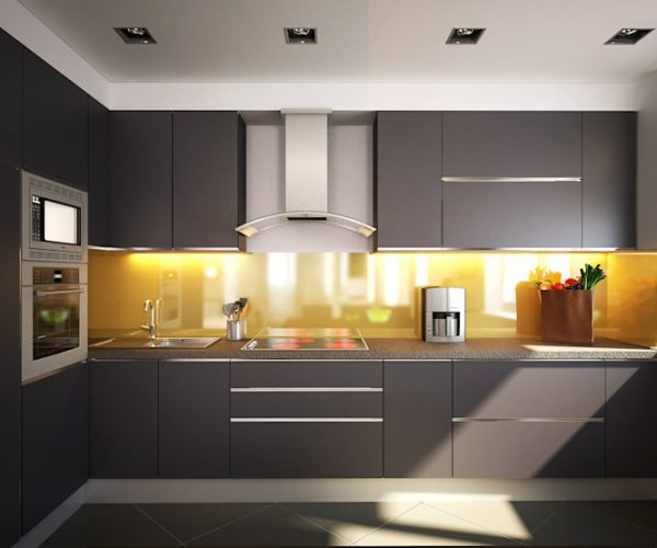Setting up a new kitchen? Here's a list of appliances!