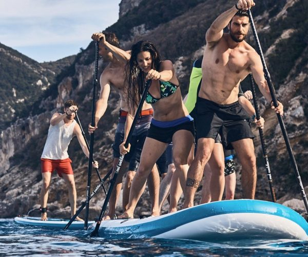 A Trusted Guide to Help You Buy an Inflatable Paddle Board