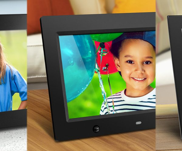 What You Need To Know About Digital Photo Frames