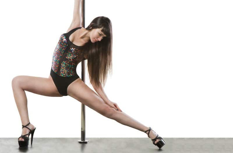 The 5 Healthy Benefits of Pole Dancing