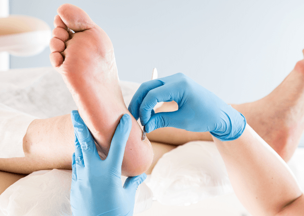 What Can You Expect from a Podiatrist?