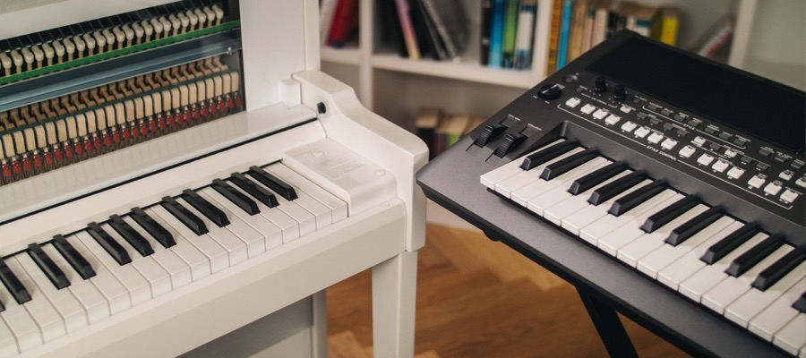 Piano Buying Guide for Beginners