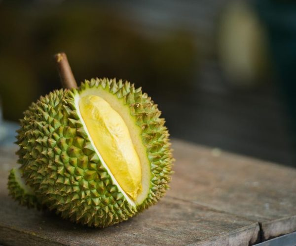 Curious About Durians in Singapore? Check Out This Guide