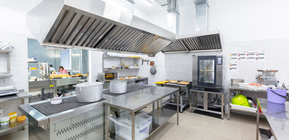 Kitchen Equipment's Checklist | List of Machine Your Restaurant Might Need