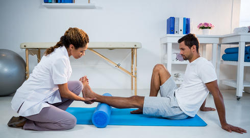 How a Physical Therapist in Singapore Can Help With Stress