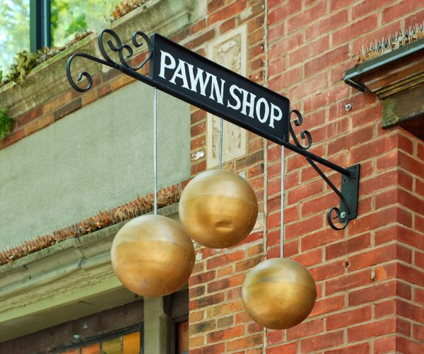 Finding an honest pawnbroker