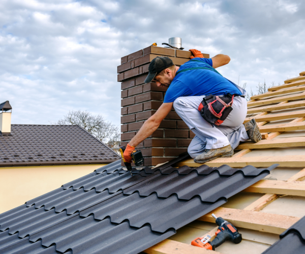 Look for Quality and Experience in a Roofing Service