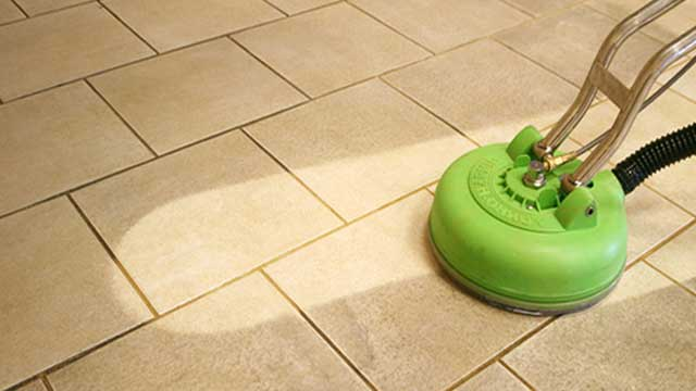 Why is Tile Grout Cleaning Important