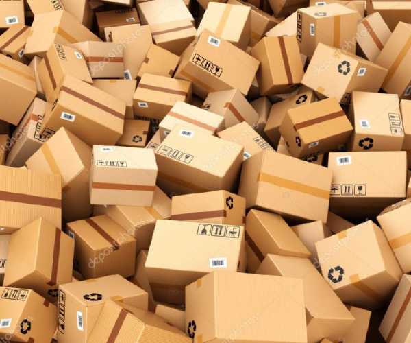 Understanding Cardboard Packaging Terminology