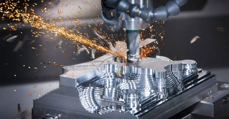 Why is the CNC Cutting Service Necessary in the Manufacturing Industry?