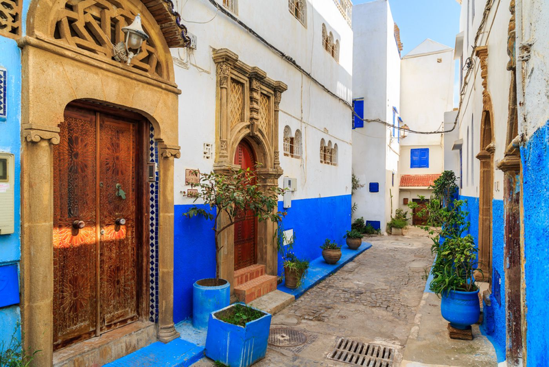 Five Cheapest Places to Buy Property in Morocco