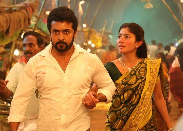 Best Political Movies: NGK (Suriya)