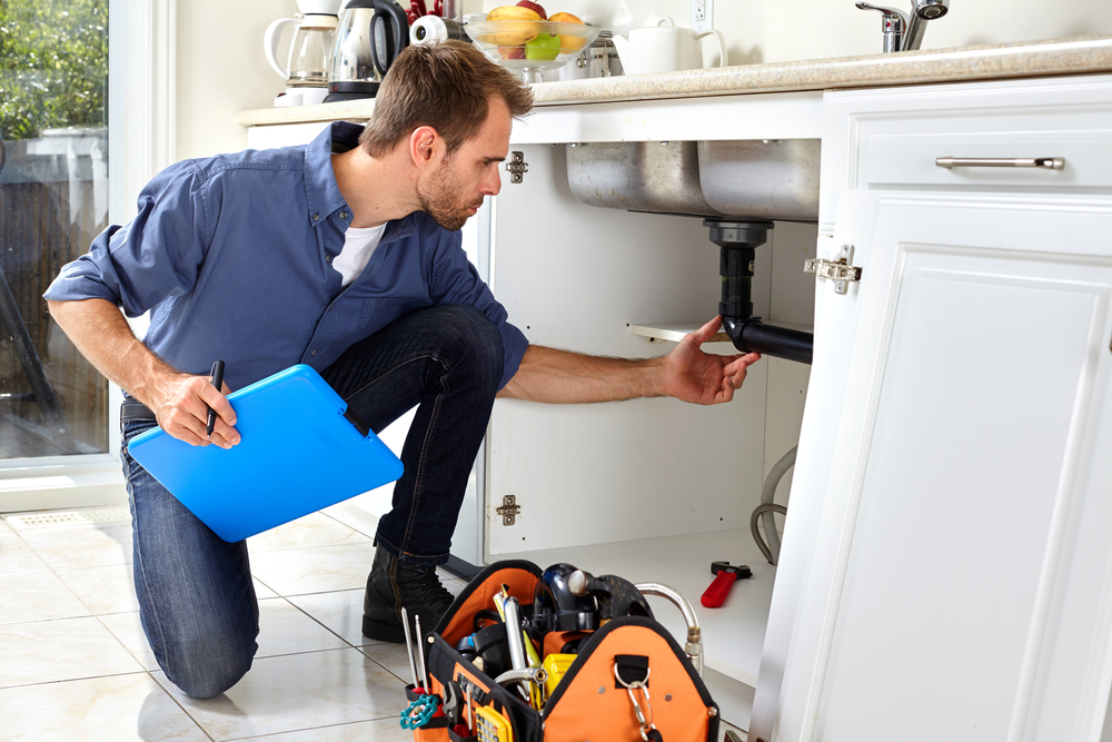 Looking for a plumber? These 5 tips may help!