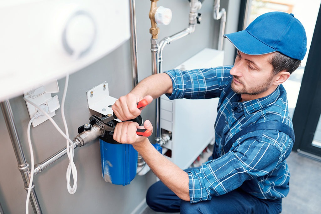 Why Is It Important to Search for a Professional Plumber?