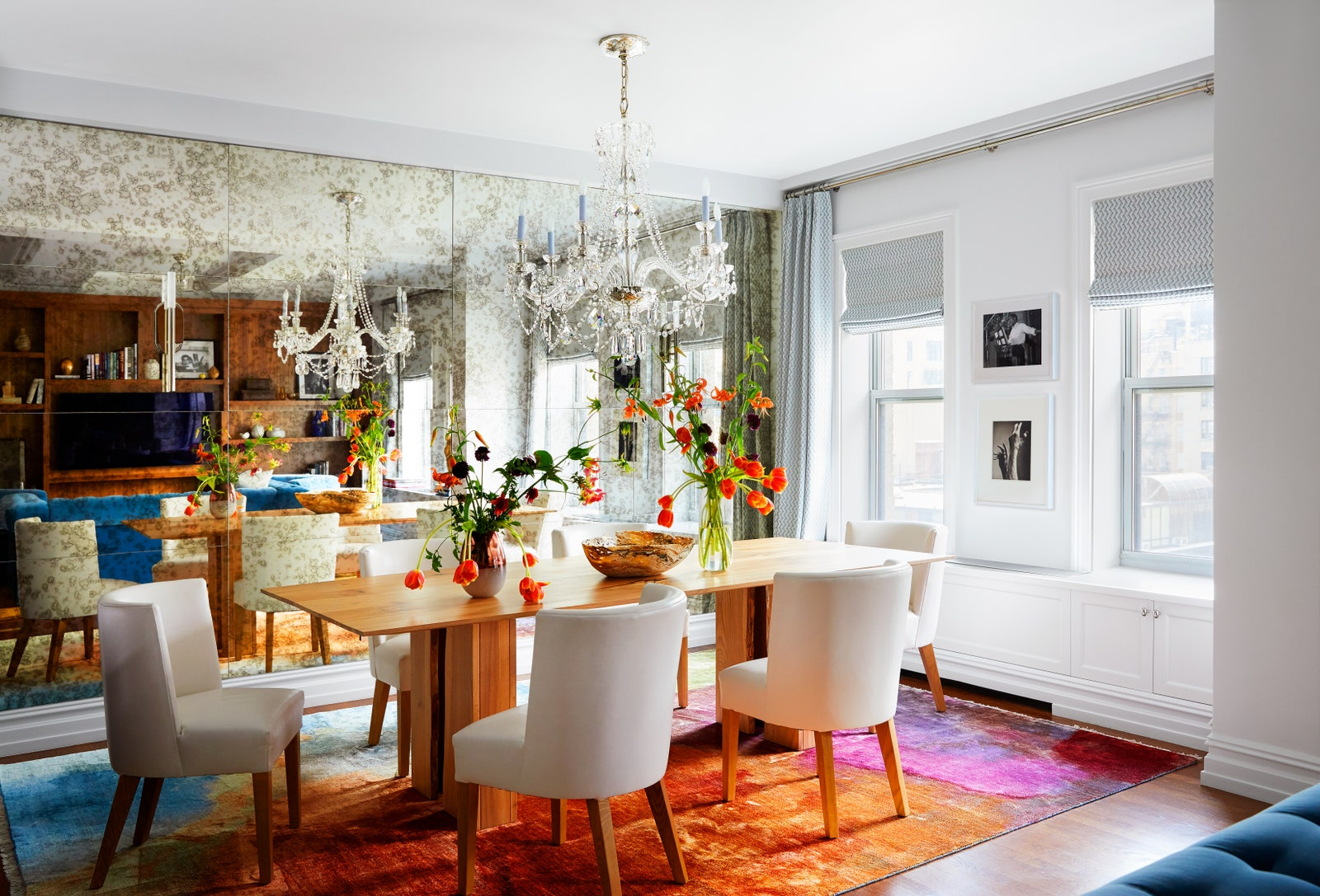 Exquisite Dining Room Furniture to Buy in 2021