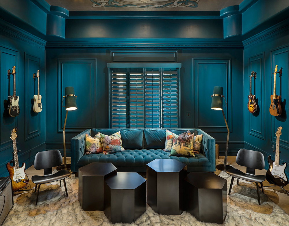 Interior Designing Services for Improving the Aesthetics – What to Consider When Choosing a Firm?