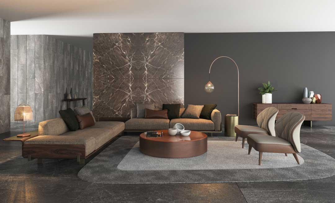 Look For the Perfect Steps in Interior Design Through Software