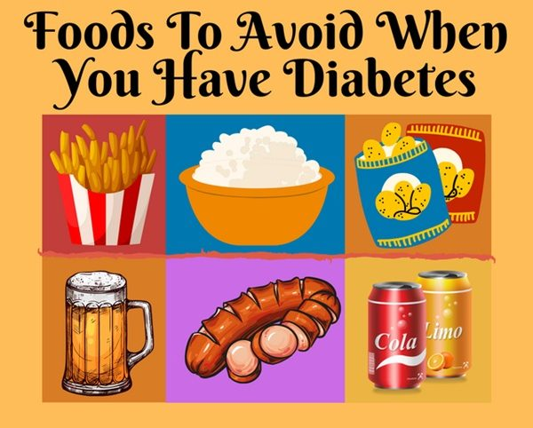 What To and What Not To Eat When You Have Type 2 Diabetes