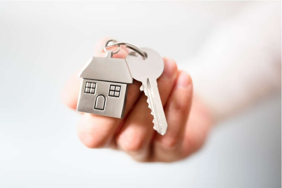 Six things you should know before buying a property