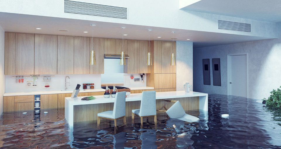 Advantages You Get Hiring a Water Damage Cleanup Service