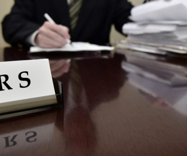 Important Tips To Write A Financial Hardship Letter To The IRS