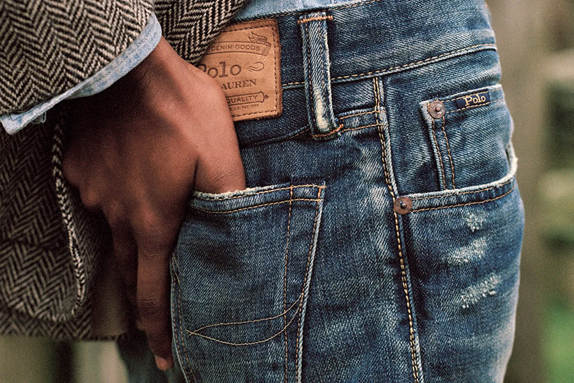 Men's fashion jeans – All-time choice for the men