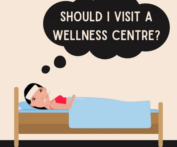 Essential Guide for SG Wellness Centre First Timers