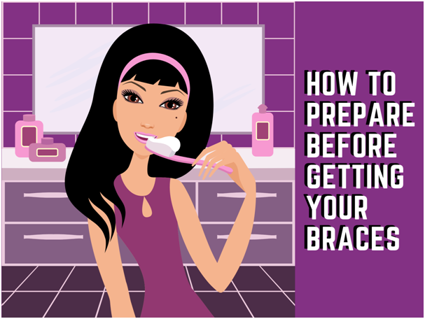6 Ways to Prepare for Your Braces Appointment