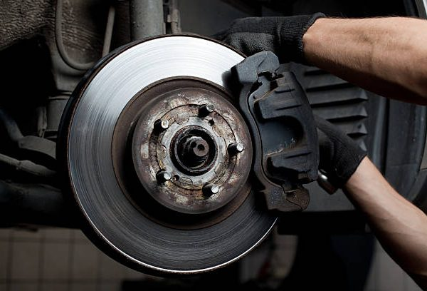 Get Your Hands Upon The Best Brake Pads