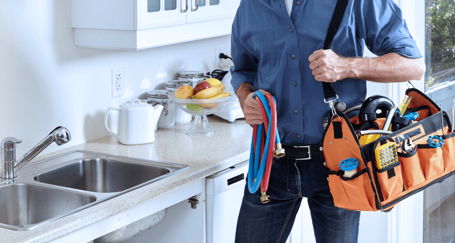 Sorts of Plumbers That Work in Residences
