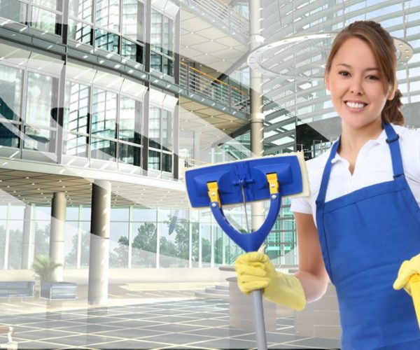 Avail of professional cleaning services at affordable prices