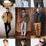 Layering styles for men